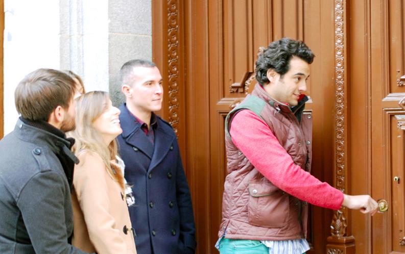 Los alquileres turisticos de Minty Host llegan a Sevilla