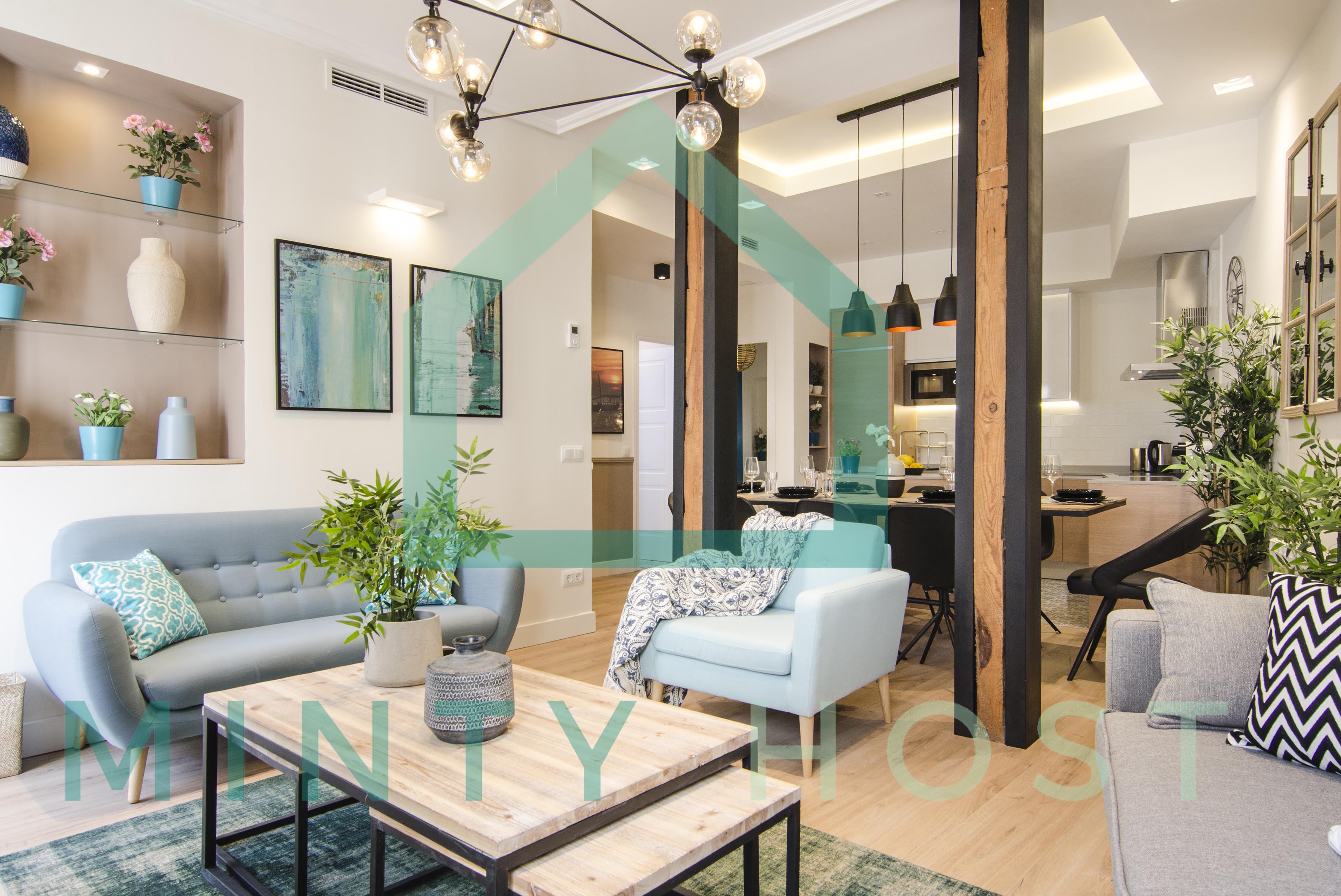 ¿Por qué importa el interiorismo en las viviendas vacacionales?