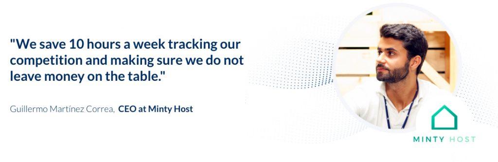 El análisis de datos y tendencias con Transparent
