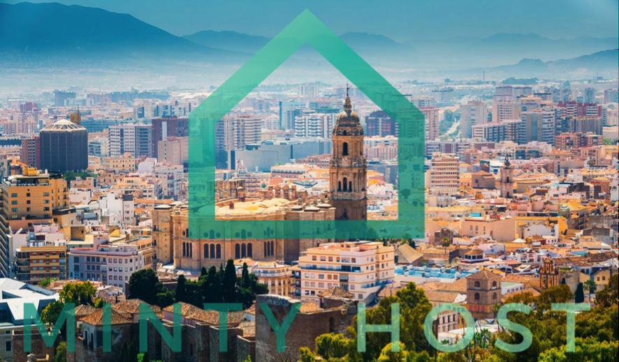 ¿Conoces los apartamentos turísticos de Málaga que gestionamos en Minty Host?