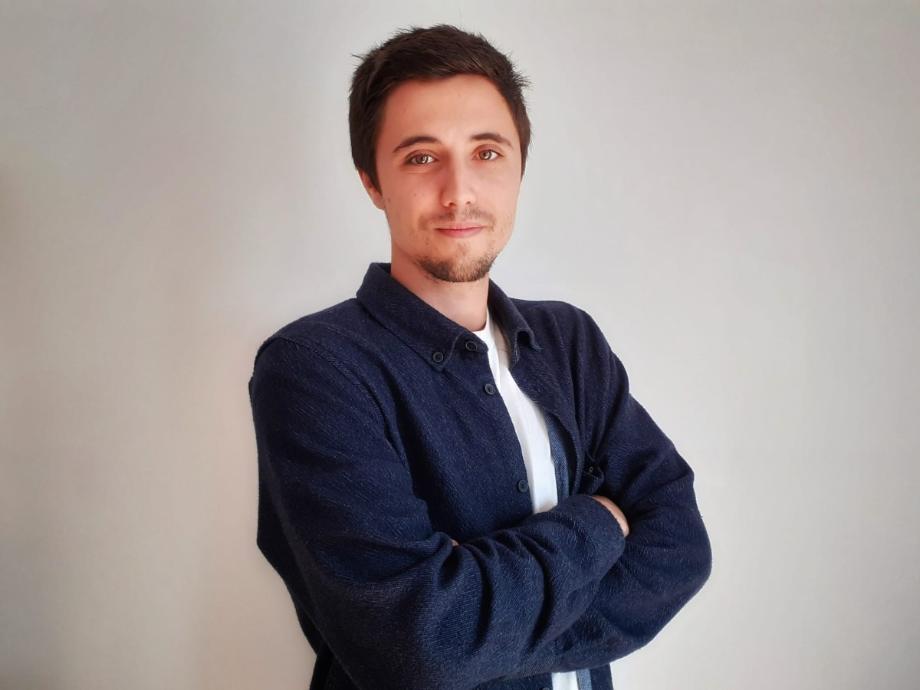 Ignacio, nuestro compañero de revenue management